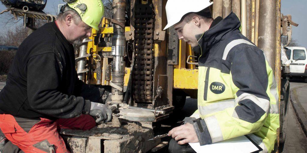 DMR Miljø og Geoteknikk AS søker en avdelingsleder til vår geoteknikkavdeling i Trondheim